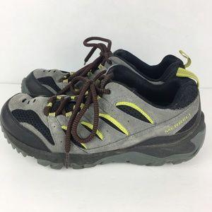 Merrell Men's Size 9.5 M White Pine Shoes J09581